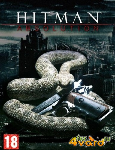 Hitman: Absolution - Professional Edition v1.0.447.0 (2012/Rus/Multi8) - PROPHET