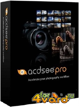 ACDSee Pro 7.0 Build 138 Final  RePack by KpoJIuK