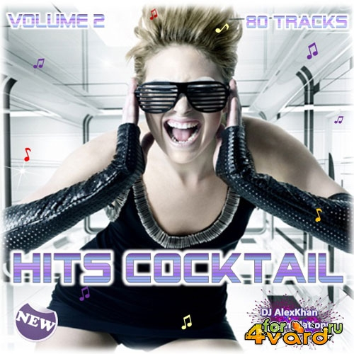 Hits Cocktail Vol. 2 (2014)