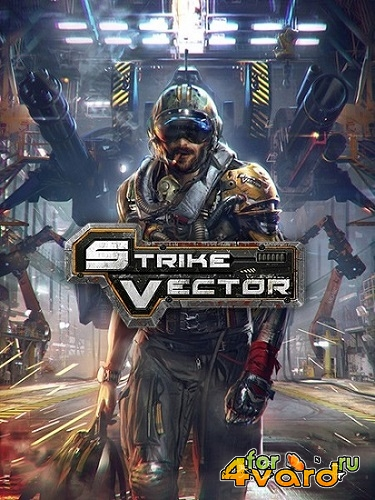 Strike Vector (2013/PC/Eng)