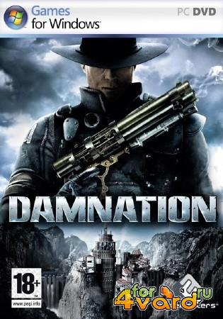 Damnation (2009/RUS/Repack by Fenixx)