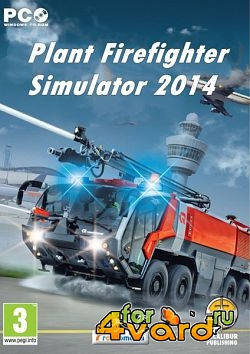Plant Firefighter Simulator 2014