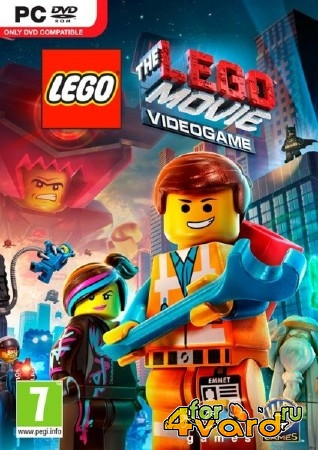 LEGO Movie: Videogame + DLC (2014/RUS/ENG/RePack by SEYTER)