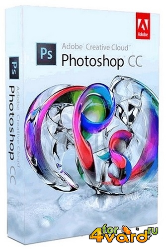 Adobe Photoshop CC 14.2.1 Final (2014/PC/RUS|ENG) RePack by JFK2005