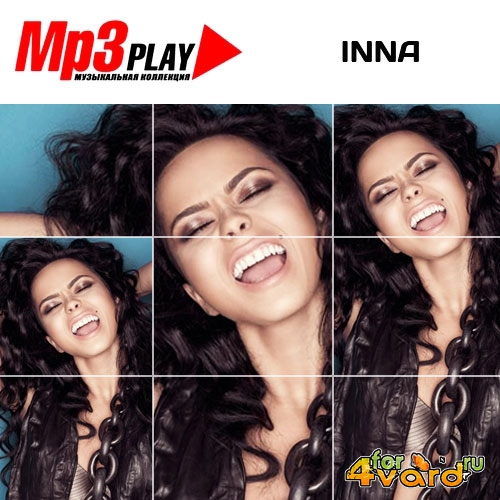 Inna - MP3 Play (2014)
