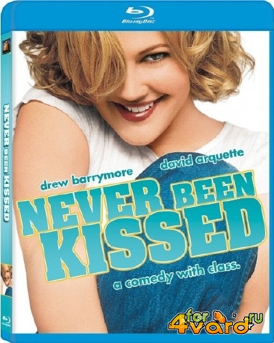 Нецелованная / Never Been Kissed (1999) BDRip-AVC