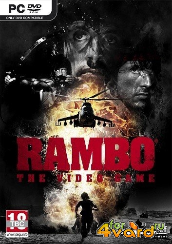 Rambo: The Video Game (2014/ENG/PC) RePack by Deefra6