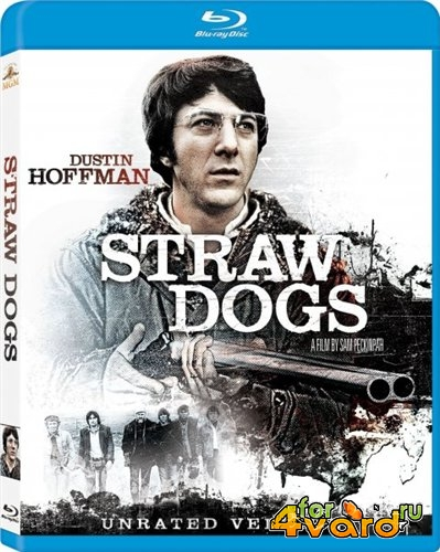 Соломенные псы / Straw Dogs (2011) BDRip