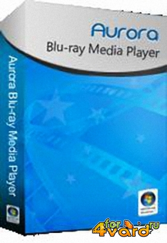 Aurora Blu-ray Media Player 2.13.9.1519 Final