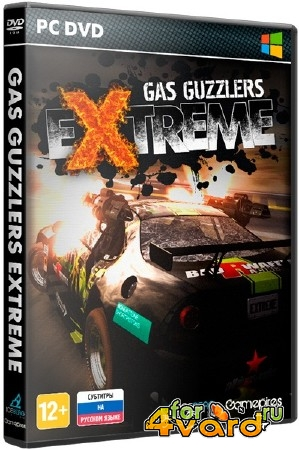 Gas Guzzlers Extreme v.1.4.0.0 (2013/RUS/ENG/MULTi7) RePack by z10yded