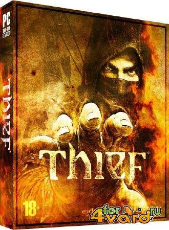 Thief: Master Thief Edition v.1.1.4110.1 Update 2 (2014/RUS/ENG/MULTi7) RePack by R.G. Catalyst