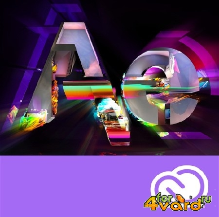 Adobe After Effects CC 12.1.0.168 RePack by D!akov (2014/RUS/ENG)