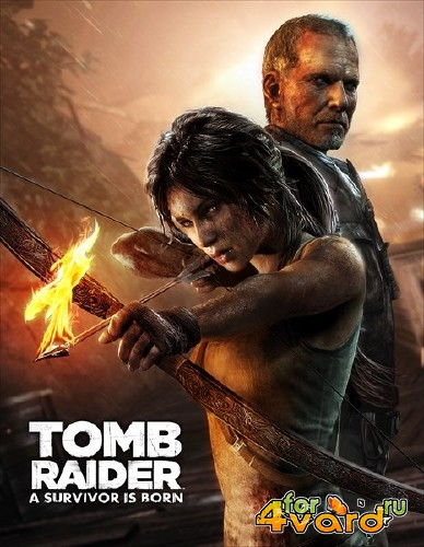 Tomb Raider Survival Edition v.1.1.748.0 +26 DLC  (2013/Rus/Eng/PC) RePack by YelloSOFT