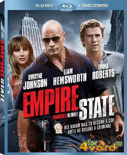 Эмпайр Стэйт / Empire State (2013) HDRip/BDRip 720p