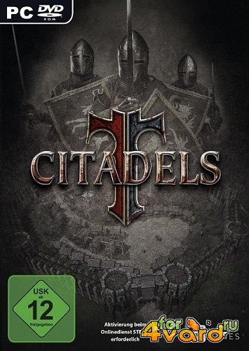 Citadels (ENG/RUS/2013/PC) RePack by R.G. Repackers