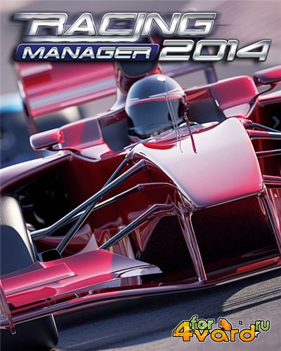 Racing Manager 2014 (2013/ENG/PC)