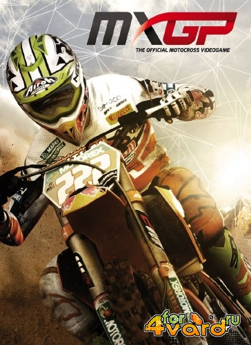 MXGP: The Official Motocross Videogame (2014/Multi5/ENG)