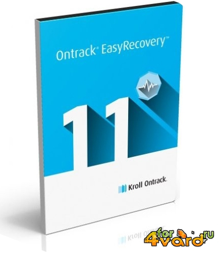 Ontrack EasyRecovery Enterprise 11.1.0.0 (x86/x64) + Rus