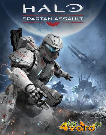 Halo: Spartan Assault (2014/RUS/ENG) RePack by SEYTER
