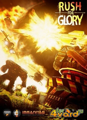 Rush for Glory (ENG/2014/RePack/PC)