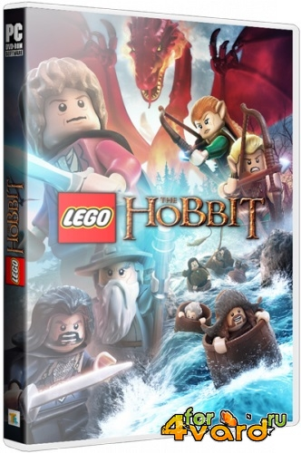 LEGO The Hobbit (2014/PC/Rus) RePack by R.G Bestgamer
