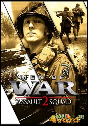 В тылу врага: Штурм 2 / Men of War: Assault Squad 2 (2014/PC/Rus) RePack by Decepticon