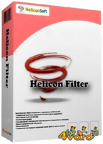 Helicon Filter 5.2.8.4 Rus Portable by goodcow