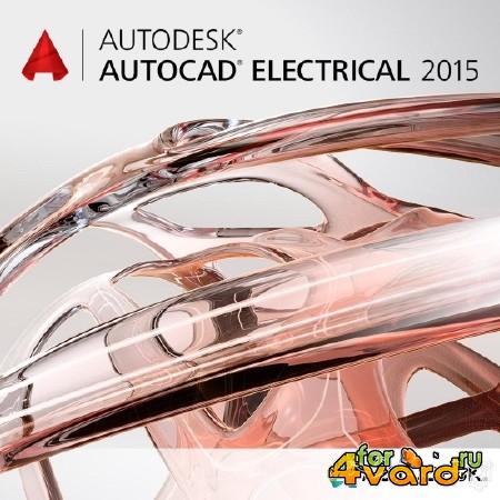 Autodesk AutoCAD Electrical 2015 (ENG/RUS) ISO-образ