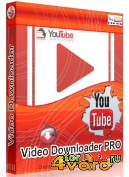 YTD Video Downloader PRO 4.8.1.0