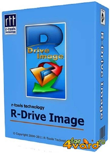 R-Drive Image 5.3.5302 Rus Portable by goodcow