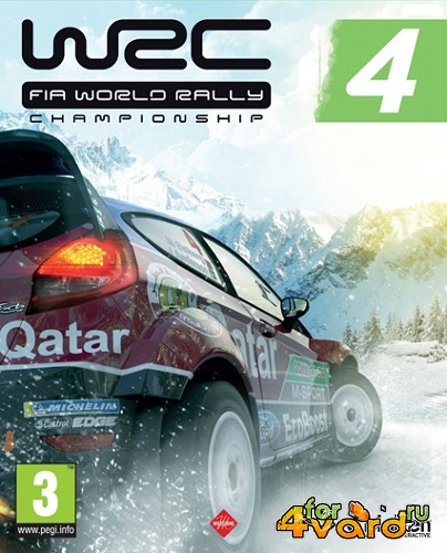 WRC 4: FIA World Rally Championship (2013/Eng/PC) Repack от R.G. Revenants