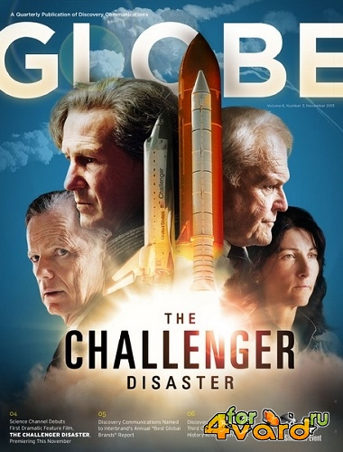 Челленджер / The Challenger (2013) BDRip 1080p