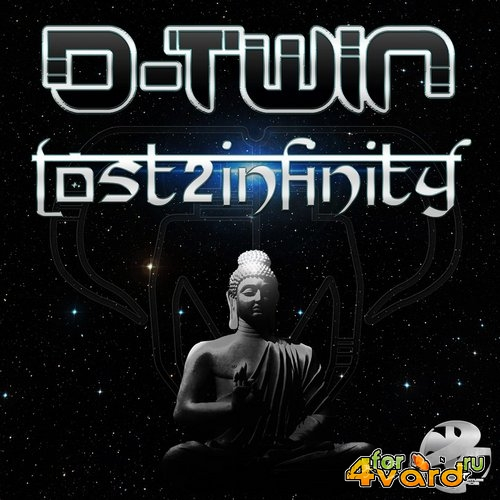 D-Twin - Lost 2 Infinity (2014)