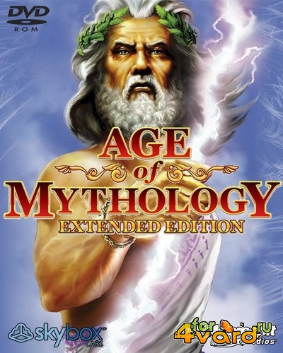 Age of Mythology: Extended Edition v.1.5.2325 (2014/PC/ENG|RUS) RePack от Tolyak26