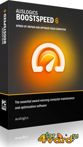 AusLogics BoostSpeed 6.5.6.0 Final RePack 2014 (RUS/MUL)