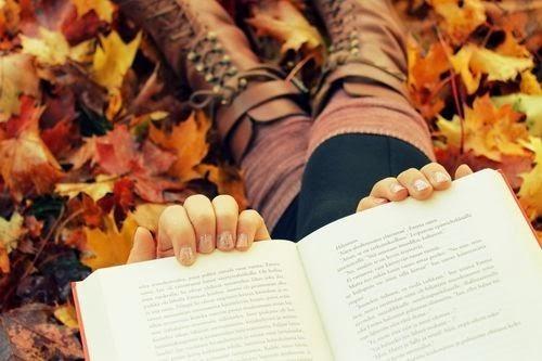 Что почитать осенью?