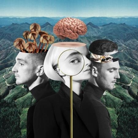 Clean Bandit - What Is Love? (Deluxe) (2018)