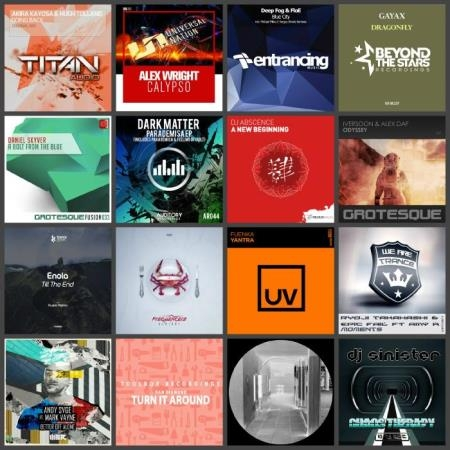 Beatport Music Releases Pack 622 (2018)
