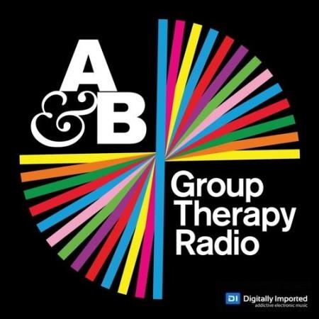 Above & Beyond - Group Therapy 316 (2019-02-01)