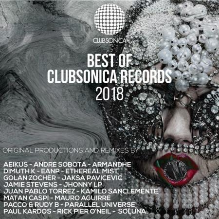 Best Of Clubsonica Records 2018 (2019)