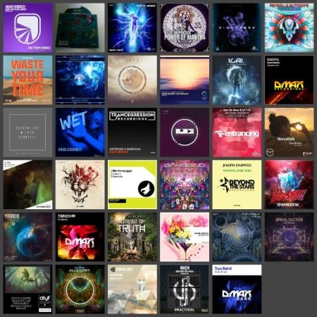 Beatport Music Releases Pack 724 (2019)