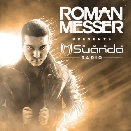 Roman Messer - Suanda Music 161 (2019-02-12)