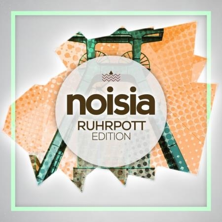 Andorfine Digital - Noisia Ruhrpott Edition, ANDD0258 (2019)