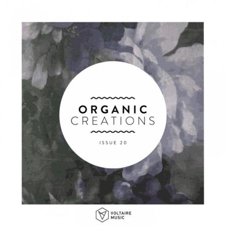 Organic Creations Issue 20 (2019)