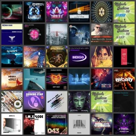 Fresh Trance Releases 135 (2019)
