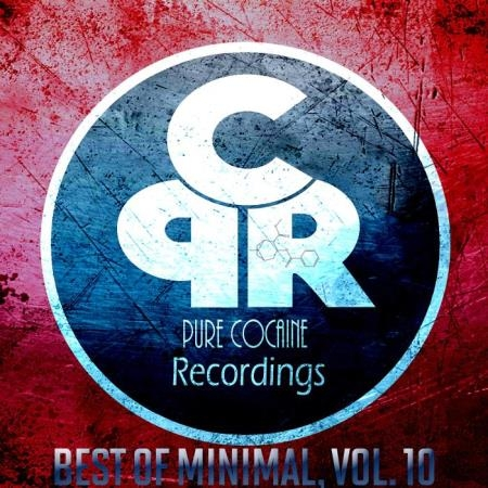 Best Of Minimal, Vol. 10 (2019)