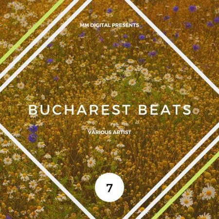 Bucharest Beats 007 (2019)