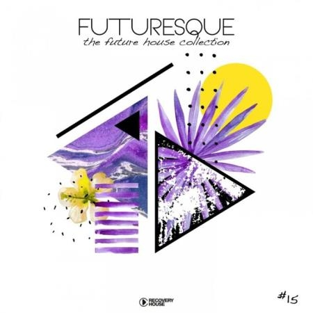 Futuresque - The Future House Collection, Vol. 15 (2019)