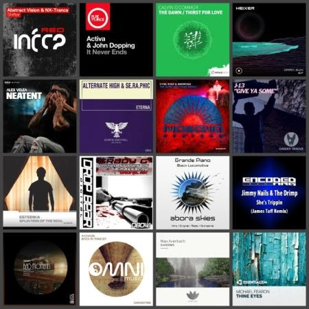 Beatport Music Releases Pack 1411 (2019)