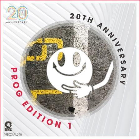 20th Anniversary Prog Edition 1 (2019)